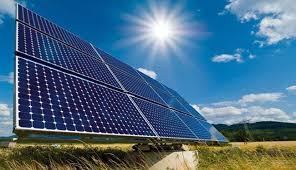 معلومات عن الطاقة الشمسية واستخدامها.