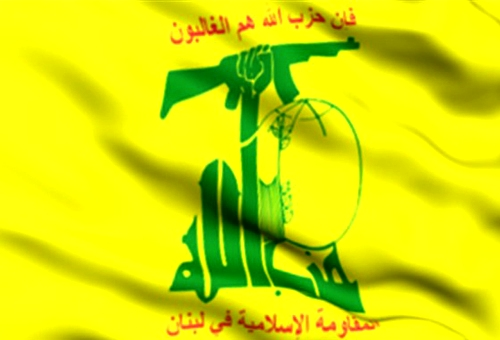 حزب الله يدين العدوان على سوريا ويؤكد أن حروب أمريكا لن تحقق أهدافها