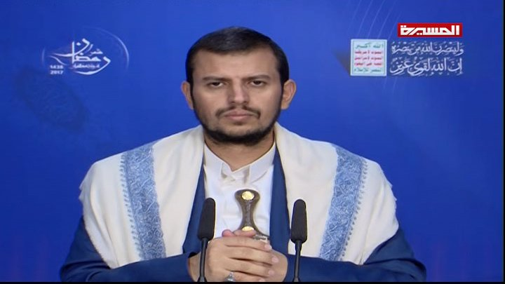محاضرة السيد عبدالملك بدر الدين الحوثي ( لعلكم تتقون ) رمضان 1438هـ.