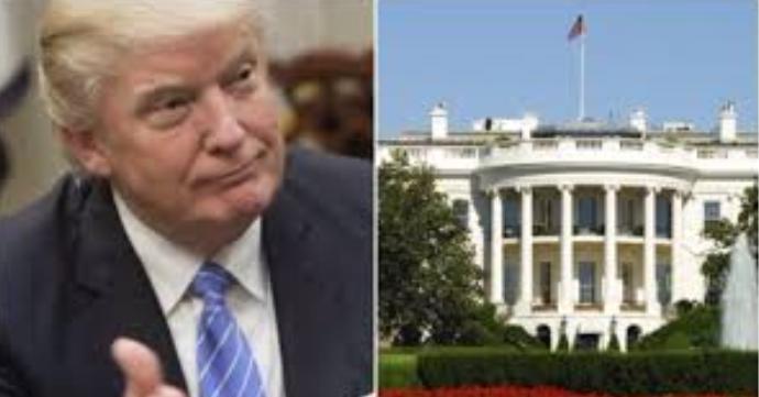 البيت الأبيض: ترامب يعترف بالقدس عاصمة للكيان الصهيوني اليوم الأربعاء