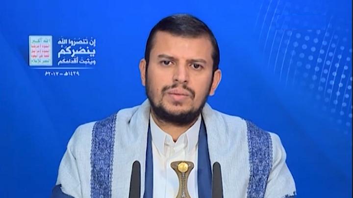 نص كلمة السيد عبد الملك بدرالدين الحوثي على خلفية اعتداءات مليشيات طارق عفاش 2 -12 – 2017