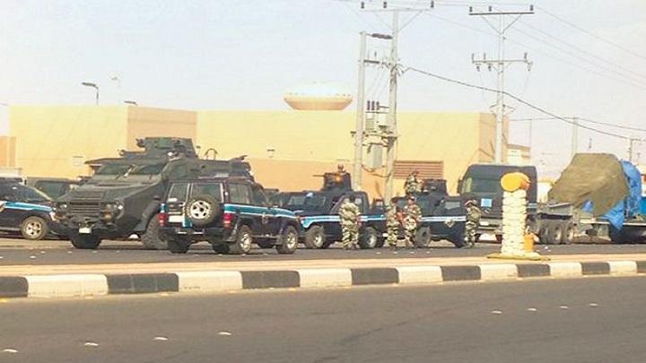السلطات السعودية تداهم العوامية وتعتقل 4 شبان من عائلة الشهيد النمر