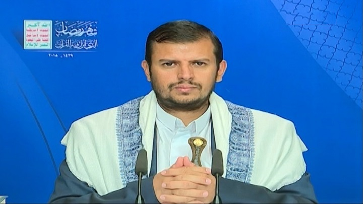 نص المحاضرة الرمضانية الأولى للسيد القائد عبد الملك بدرالدين الحوثي للعام 1439هـ.